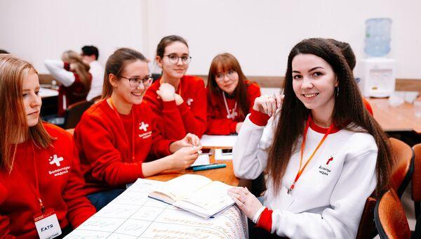 Международный форум волонтеров-медиков пройдет в Москве