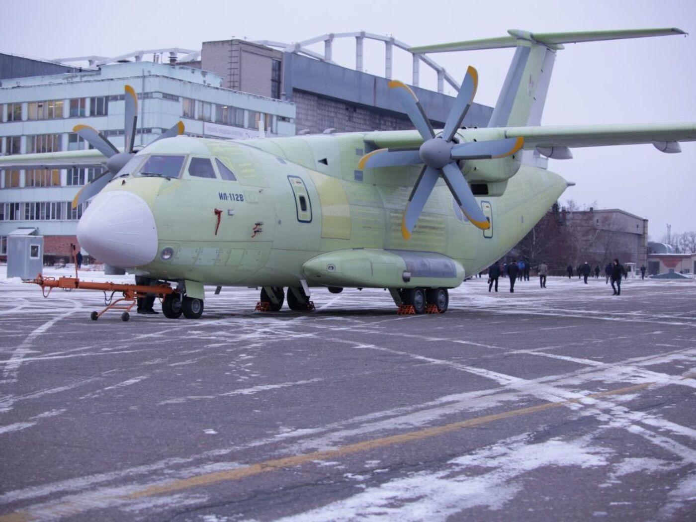 Обои АНТК имени О. К. Антонова, ввс россии, советский военно-транспортный самолёт, Ан-12бк. Авиация foto 13