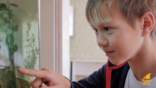 Юрий П., август 2007, Орловская область