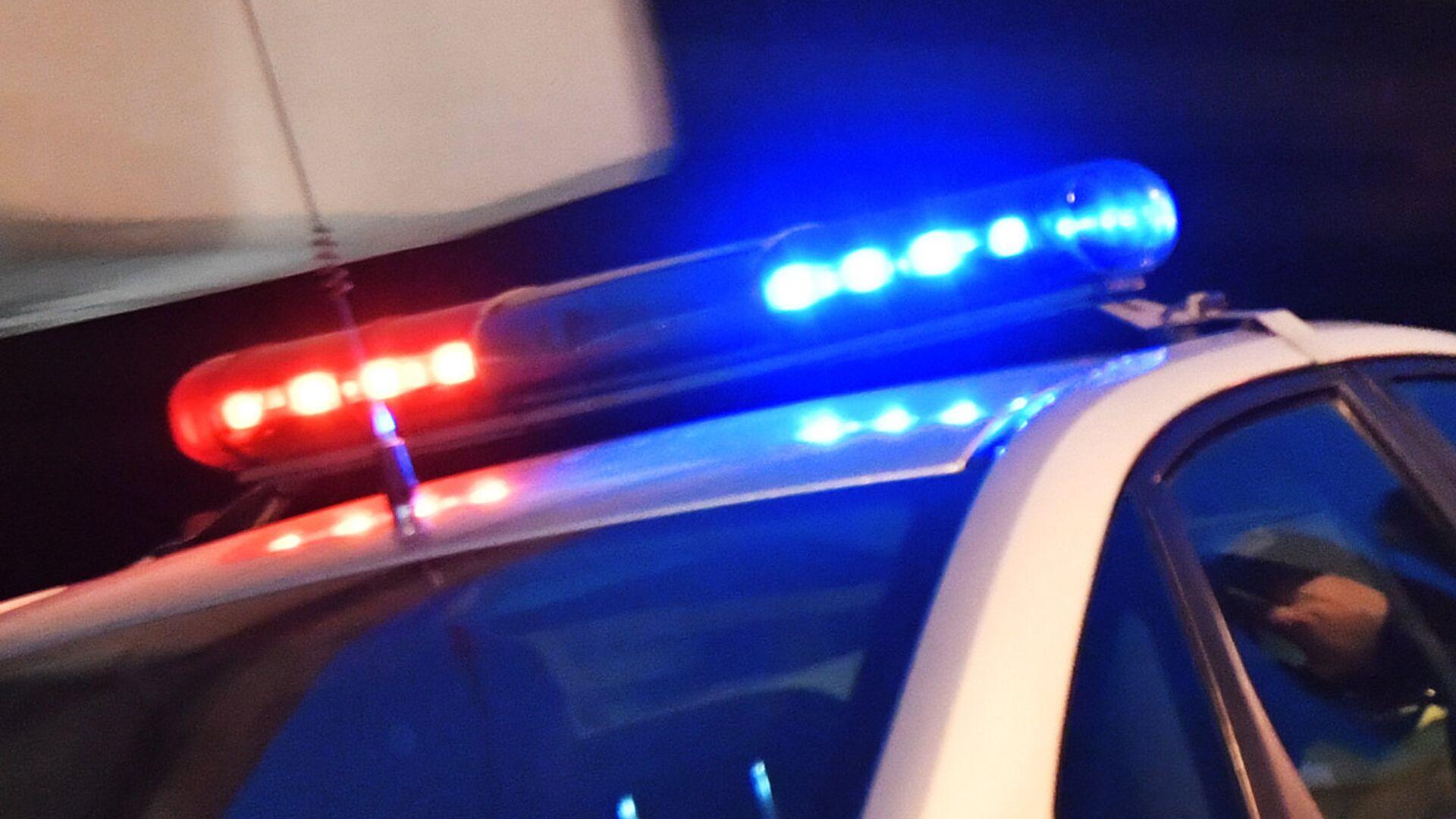 В полиции рассказали о причинах ДТП с автобусом в Рязанской области