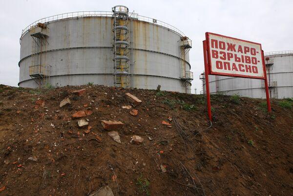 Взрыв прогремел на Ангарском нефтехимический комбинате, есть погибший