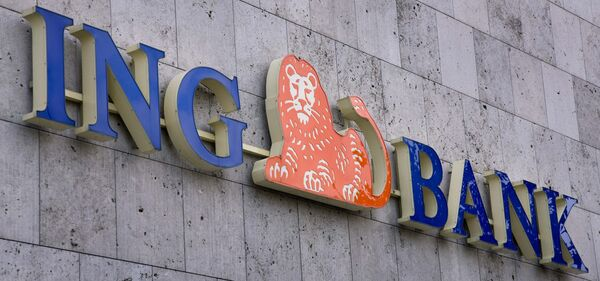 Нидерландская банковская группа ING