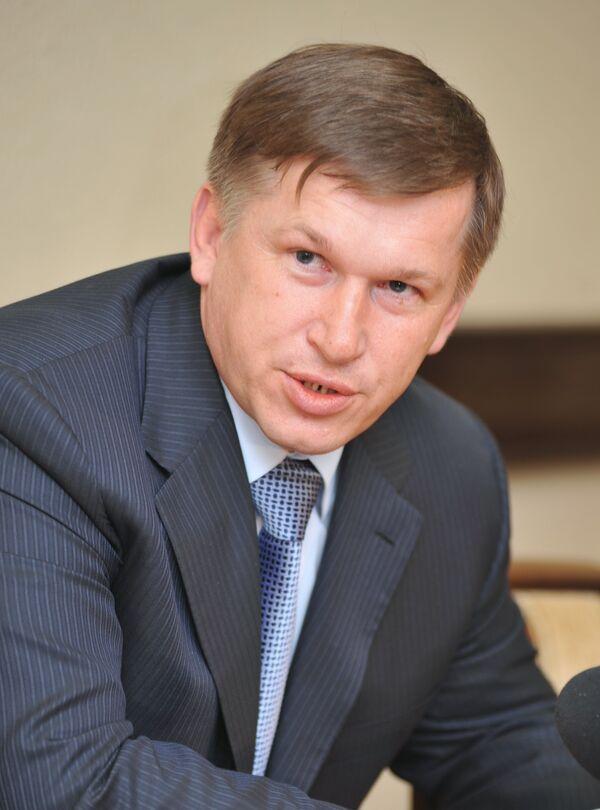 Владимир Афанасенков