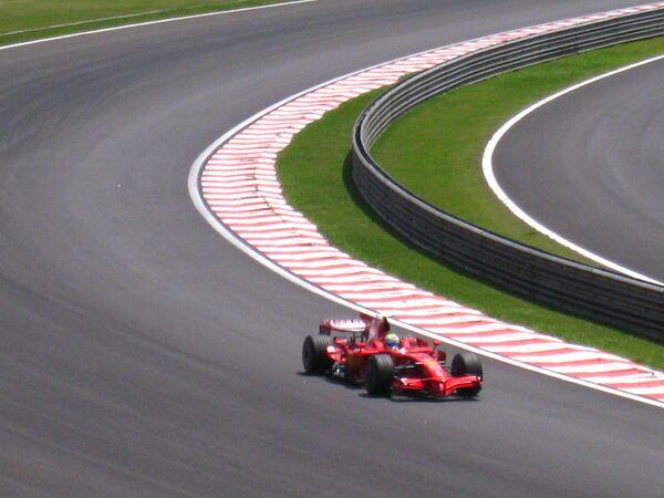 Формула-1 в Бразилии