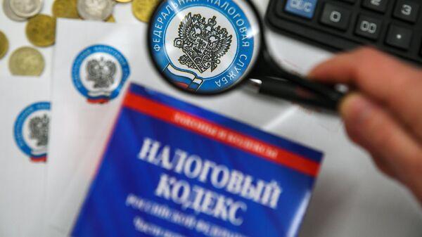 Жителю Новосибирской области насчитали 273 тысячи налога за Bentley