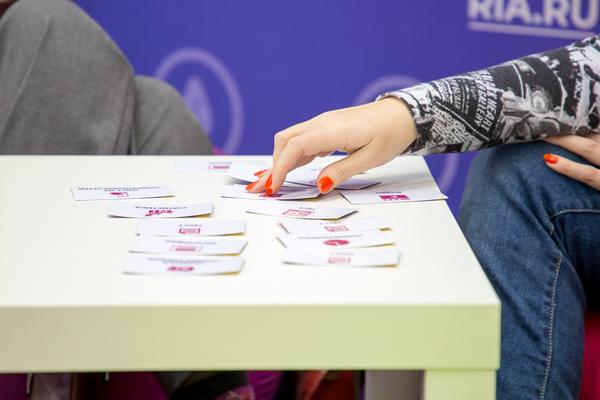 Специально для форума была создана интерактивная игра Как собрать лонгрид