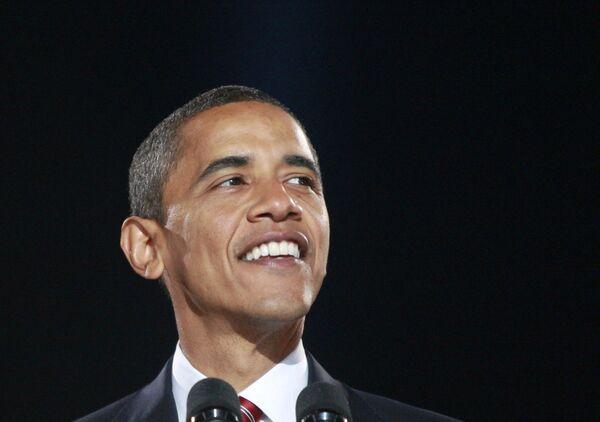 Обама между идеалистами и прагматиками