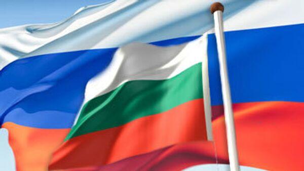 5 февраля отрываются Год Болгарии в России
