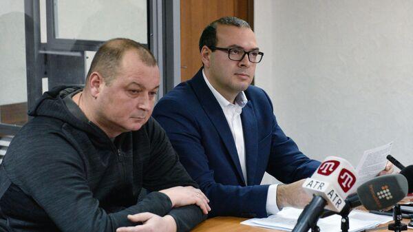 """На Украине пропал задержанный капитан судна """"Норд"""", сообщил адвокат"""