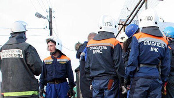 Судно, затонувшее под Норильском, не было зарегистрировано