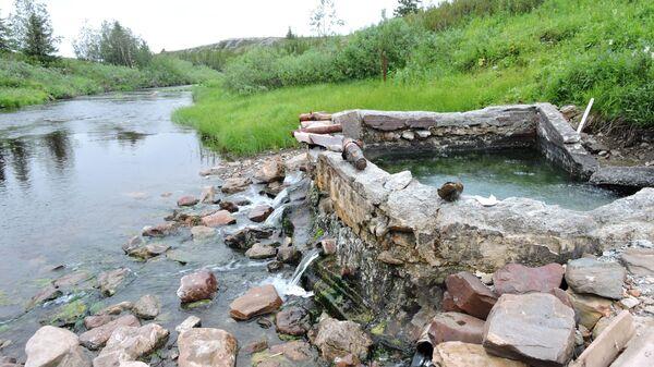 Ванная на Пым-Ва-Шоре
