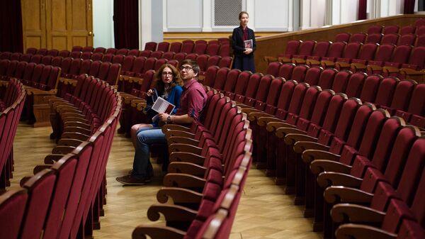 В Мосгордуме предложили провести фестиваль экоспектаклей в Год театра