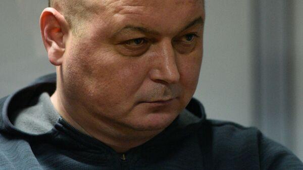 Капитан Норд Владимир Горбенко суд киев 12 декабря 2018
