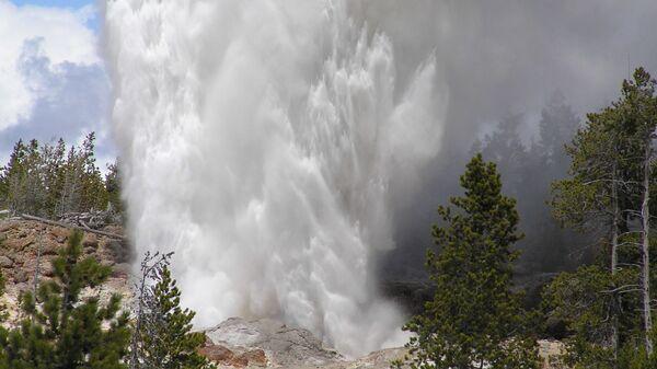 Названы страшные последствия извержения Йеллоустоунского супервулкана