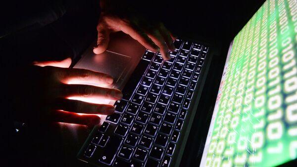 Российский генерал отметил важность превосходства в киберпространстве