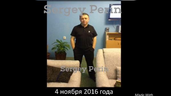 Ролик о Вячеславе Цеповязе