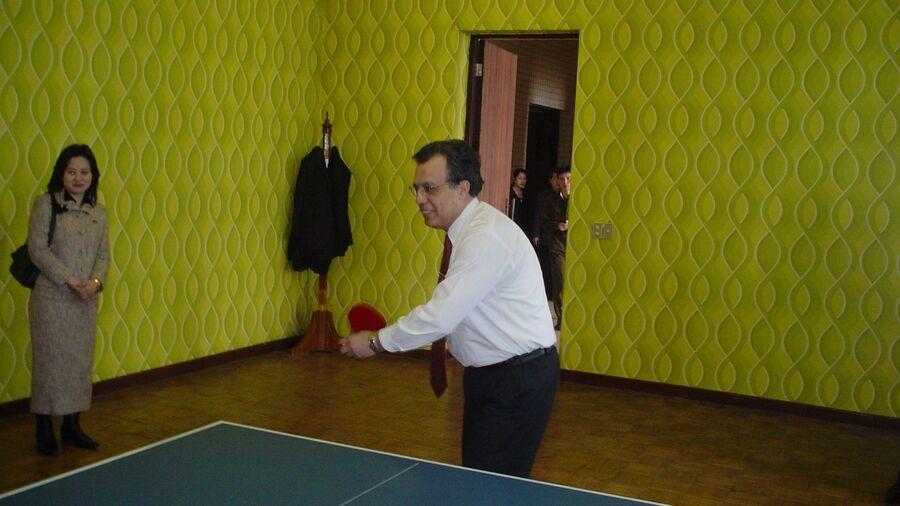 Фотография из архива семьи Андрея Карлова