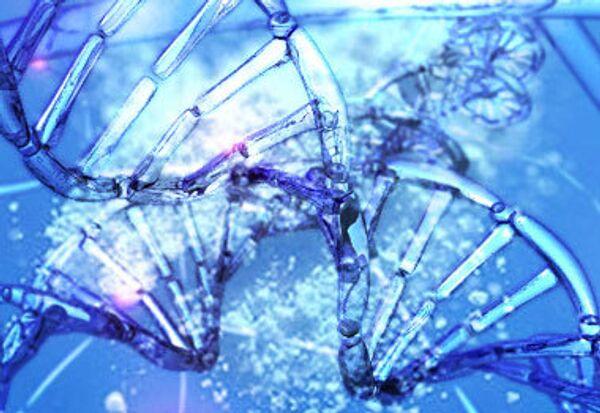 Зависимость от кокаина заложена в генах
