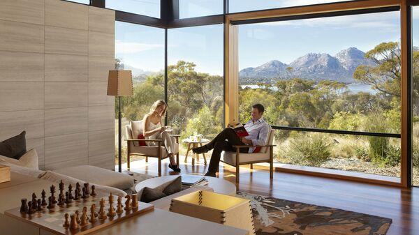 Отель Saffire Freyclnet в Австралии