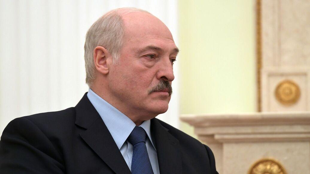 Лукашенко предупредил об ответе на размещение американских ракет в Европе
