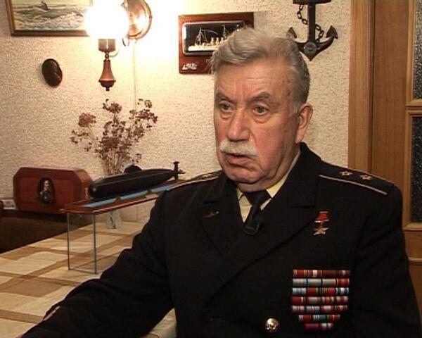 Почему погибли люди на АПЛ Нерпа – мнение эксперта-подводника