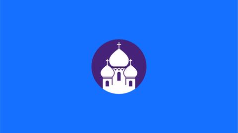 Раскол в православном мире