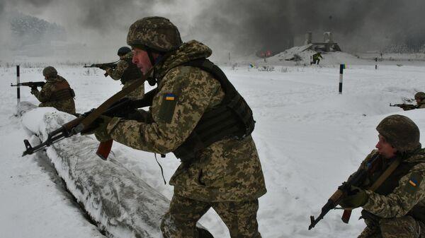 «Вы еще не взяли Донецк?» Куда на самом деле наступает украинская армия