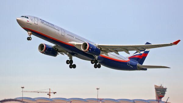 В России пытались угнать самолет