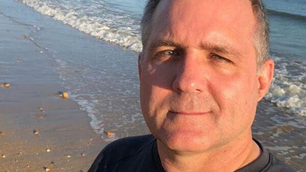 Задержанному в Москве американцу предъявлено обвинение в шпионаже