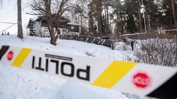 За супругу норвежского мультимиллионера потребовали выкуп вкриптовалюте