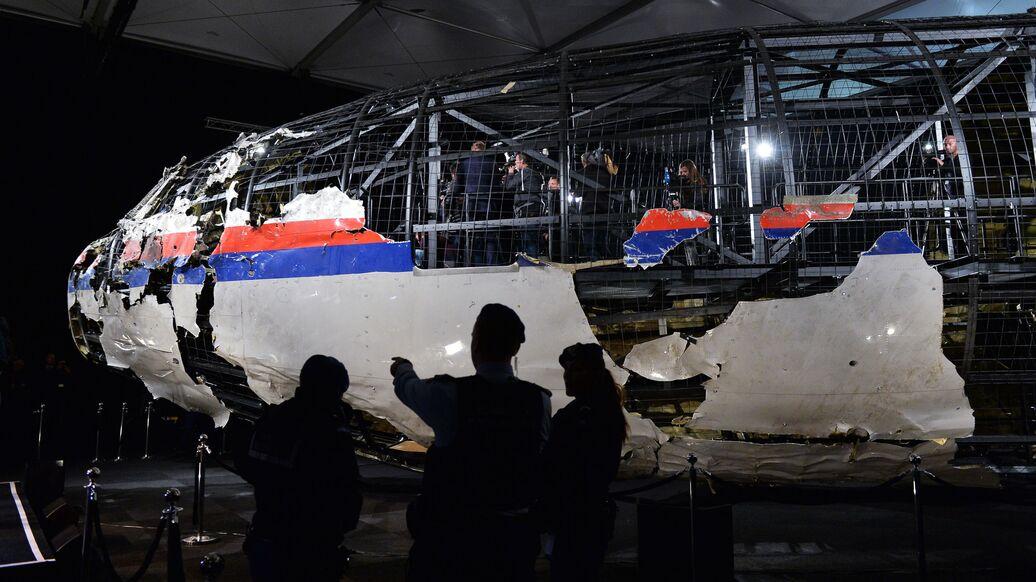 Лидер голландской оппозиции допустил вину Украины в катастрофе MH17