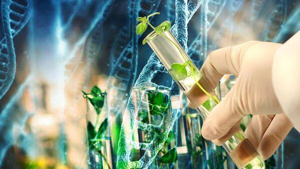 В России начали отбор учреждений для создания центров геномных исследований