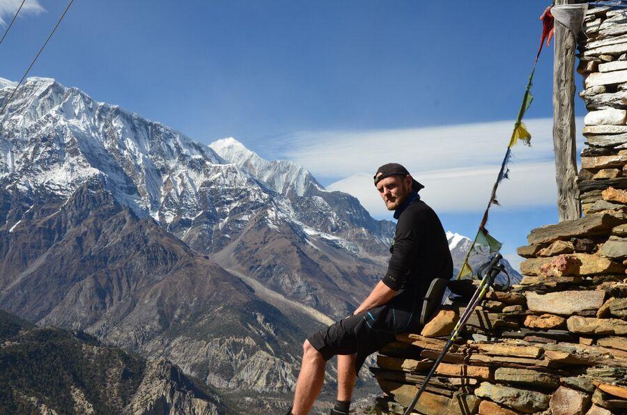 Непал, Аннапурна