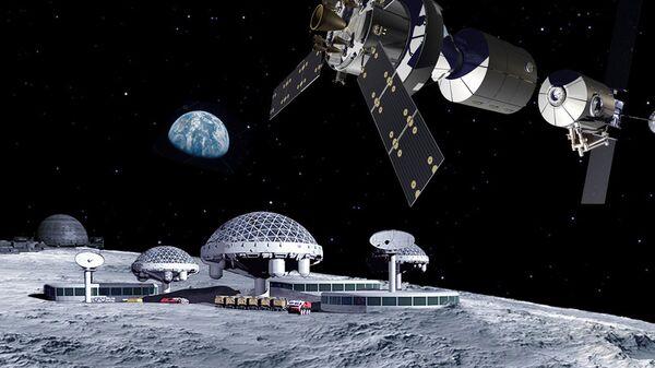 Жизнь на Луне – готово ли к этому человечество?