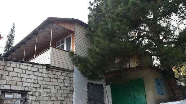Дом Светланы Ильиновой