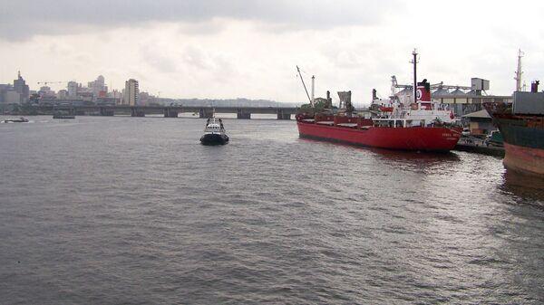 Порт Абиджана