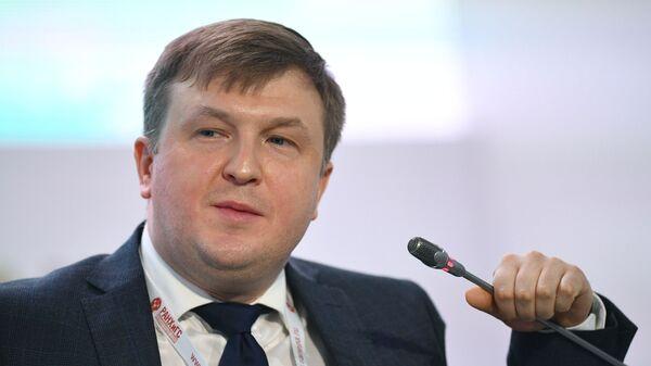 Вадим Живулин ушел с поста замглавы Минэкономразвития
