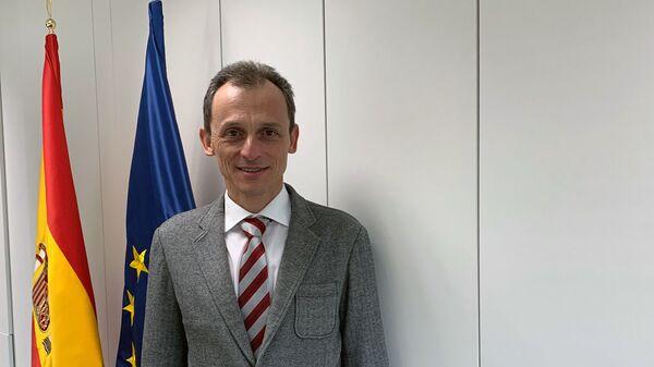 Министр науки Испании станет кандидатом на пост гендиректора ЕКА