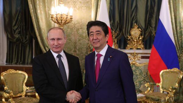 В руководстве  РФпрокомментировали позицию Абэ оюжных Курилах