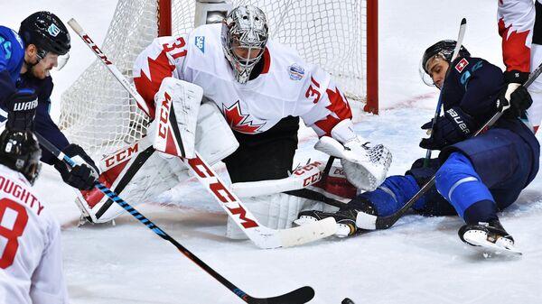 Жить спортом: кто забрал у хоккеистов Кубок мира-2020