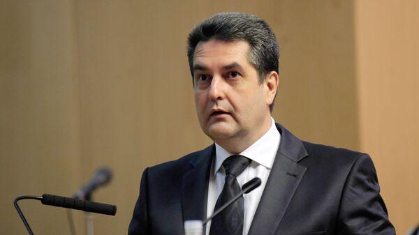 Николай Винниченко