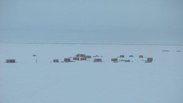 Станция Северный Полюс