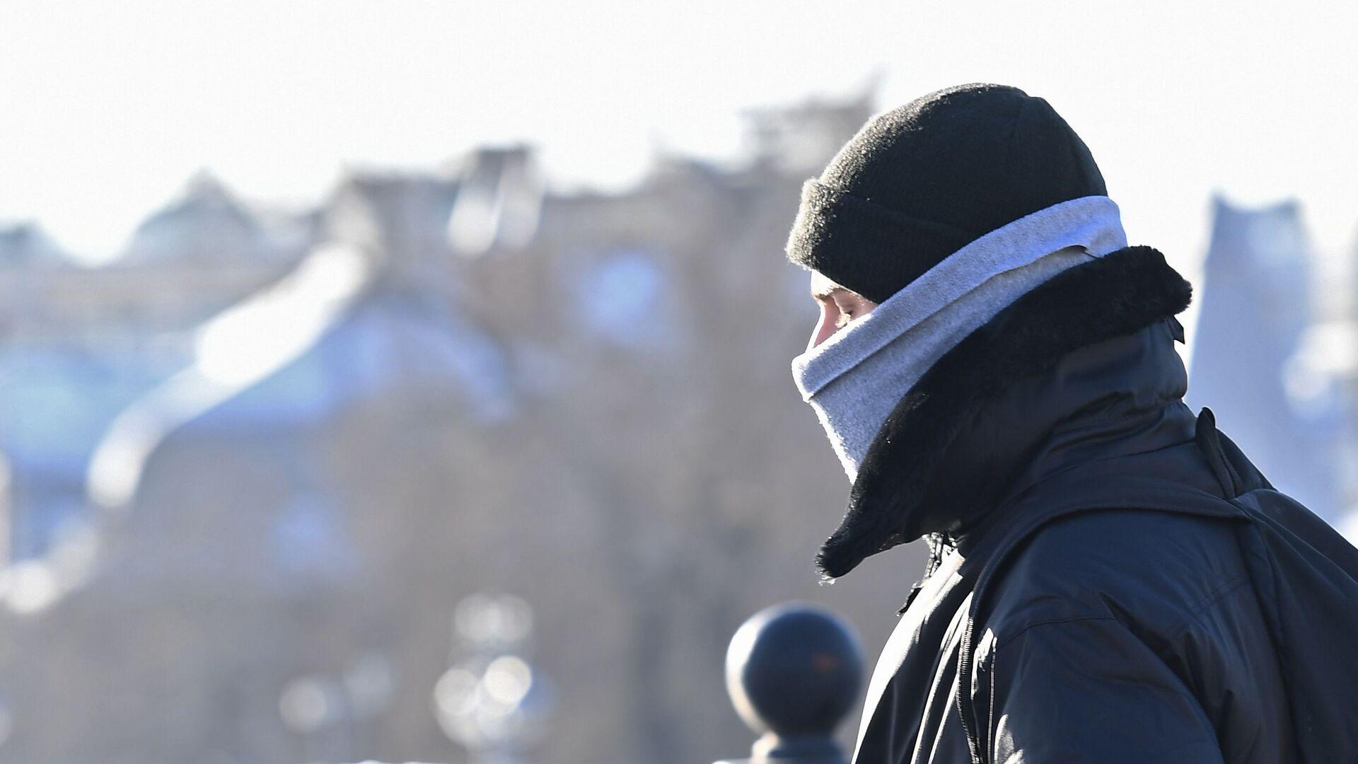 Вильфанд рассказал, когда пройдут аномальные холода в Европейской России