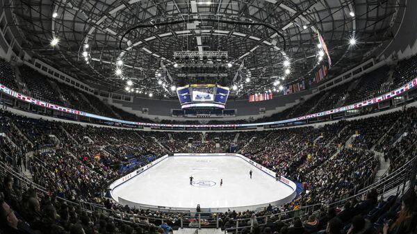 Фигурное катание. Чемпионат Европы. Пары. Короткая программа