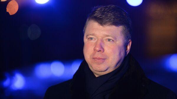 Владимир Черников