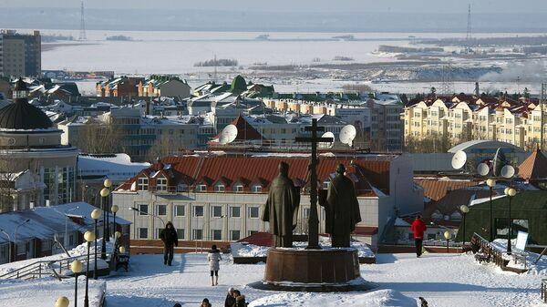 В Ханты-Мансийске обсудили планы по развитию добровольчества