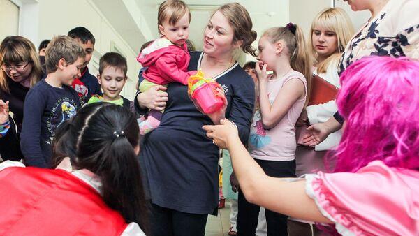Лучшие социальные проекты России наградят на форуме в Завидово