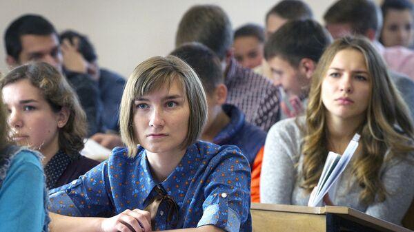 В ОП РФ представили проекты по привлечению студентов к работе в НКО