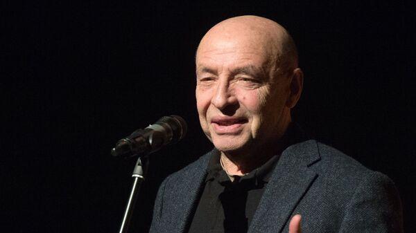 Режиссер и сценарист Александр Бородянский