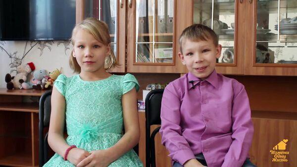 Алина М., октябрь 2008, Курганская область